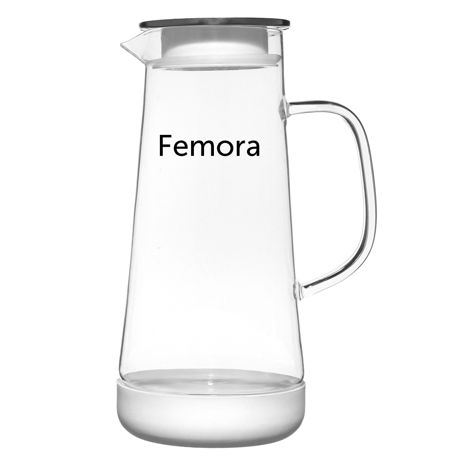 Borosilicate Glass Jugs -1500 ML