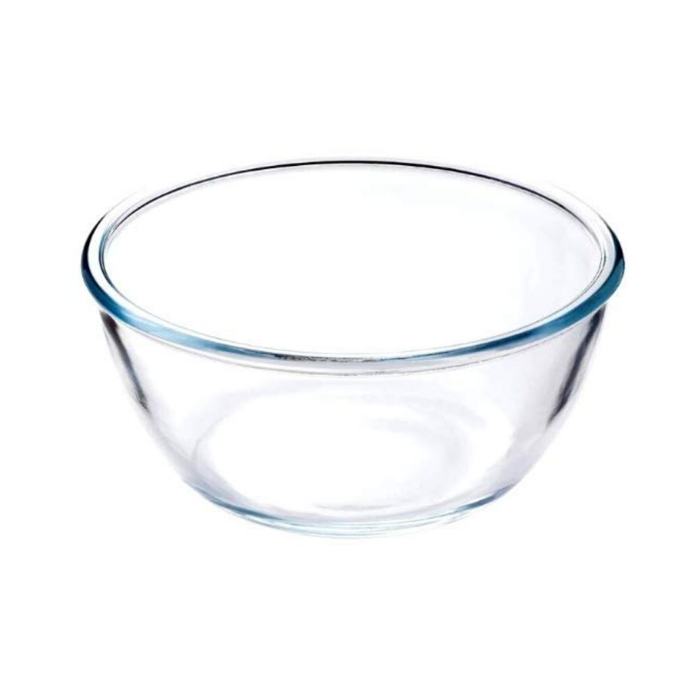 Borosilicate Glass Mixing Bowl - 700ml