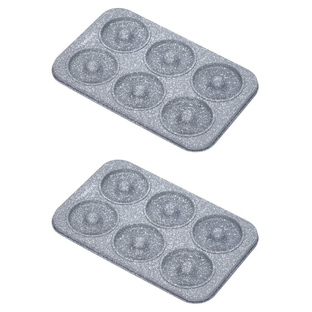 Donought Tray - Set of 2