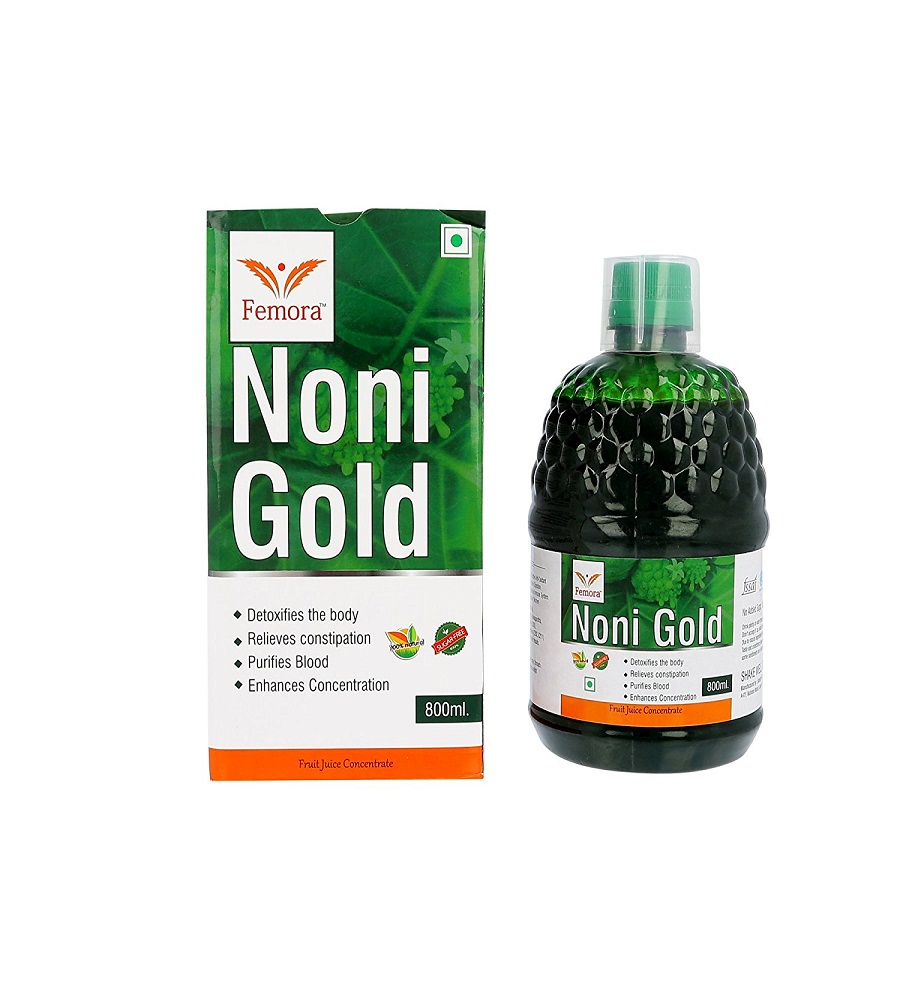 Femora Noni Gold Juice - 800 ml