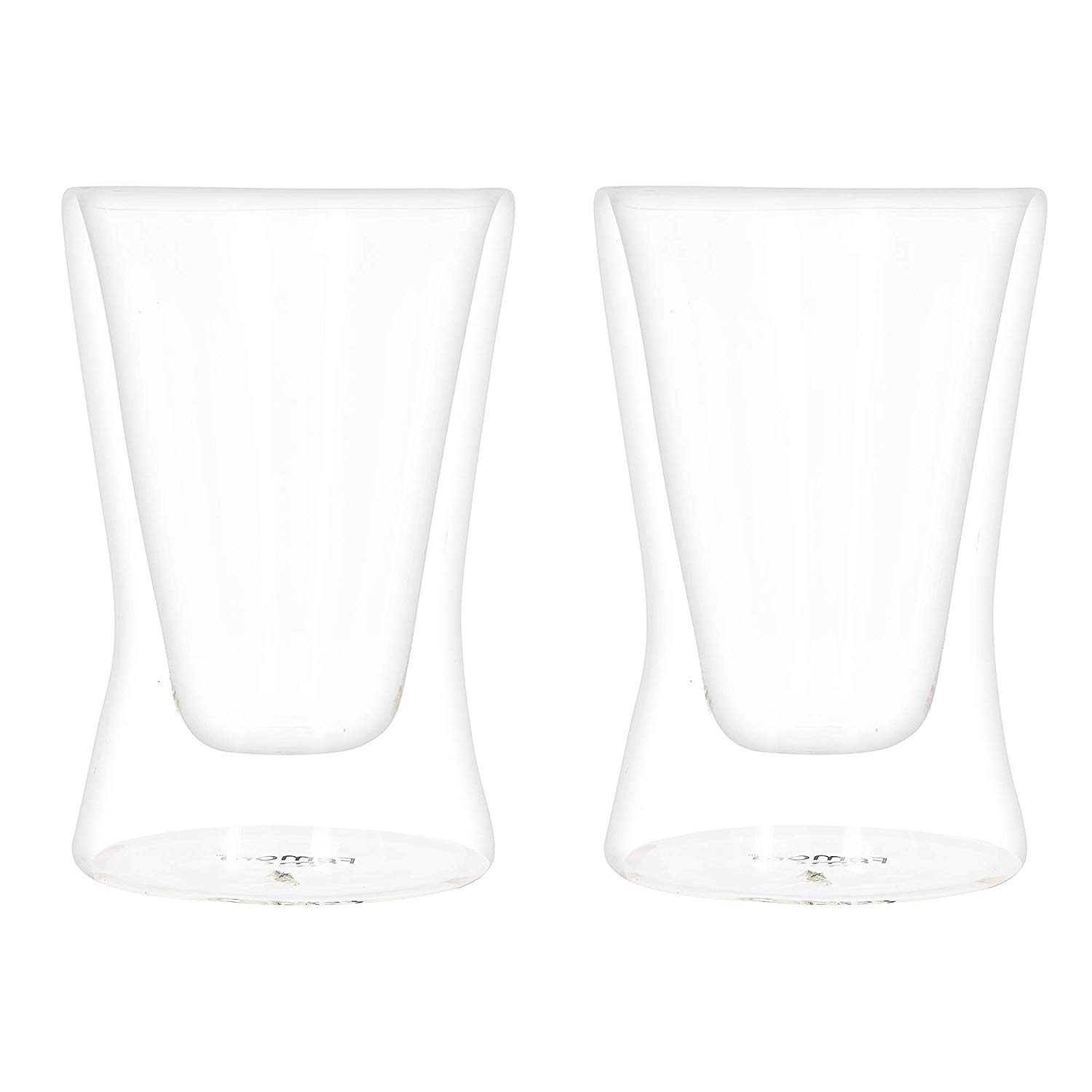 Glass Tumbler - 250 ML ( Small Size)